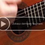 Kurs Gry na Gitarze - dla początkujących (zobacz)